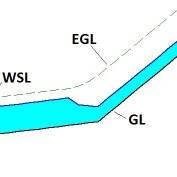 مدلسازی جريان ماندگار در HEC-RAS