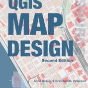 ساخت نقشه موضوعی (Layout) جذاب و حرفه ای با کوانتوم GIS