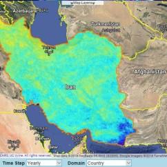آموزش نحوه دانلود داده های بارش ماهواره ای PERSIAN در مقیاسهای زمانی مختلف
