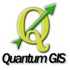 آشنایی با بسته نرم افزاری متن باز کوانتوم GIS