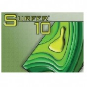 آموزش کاربردی نرم افزار Surfer 10 – بخش اول