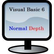 آموزش کاربردی Visual Basic در مهندسی آب – بخش اول